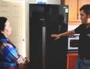 Bạn đã biết sử dụng tủ lạnh Nhật Bản đúng cách?
