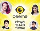 Giới trẻ Việt tương tác với thần tượng qua ứng dụng CeeMe