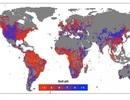 Các nhà khoa học lập bản đồ toàn cầu về độ pH của đất