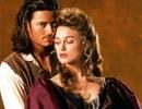 """""""Bông hồng nước Anh"""" Keira Knightley nhiều khả năng lại làm… cướp biển"""