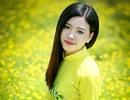 Nữ sinh thi Hoa khôi SV Hà Nội phải chưa qua phẫu thuật thẩm mỹ