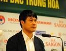 """HLV Hữu Thắng: """"Đội tuyển Việt Nam quyết tâm đánh bại Iraq"""""""