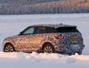 Jaguar sắp ra crossover mới?