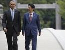 Lãnh đạo G7 thăm ngôi đền thiêng nhất ở Nhật Bản