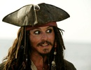 """Những điều thú vị về """"Cướp biển"""" Johnny Depp"""