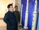 Triều Tiên tuyên bố thử thành công động cơ tên lửa dùng nhiên liệu rắn
