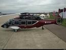 Ka-62 mang lại diện mạo mới cho trực thăng Nga