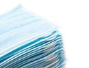 Kiểm tra đột xuất cơ sở sản xuất khẩu trang chữ Nhật