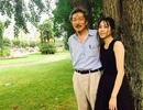 """""""Ngọc nữ"""" xứ Hàn bị chỉ trích vì cặp kè với đạo diễn có vợ"""