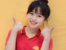 Hơn 600 học sinh cuối cấp trường Kim Liên góp mặt trong album ảnh chia tay