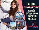 Du học Singapore 2017 – Chọn ngành học cần nhân lực cao trong tương lai