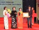 Hội Chữ thập đỏ Việt Nam đón nhận Huân chương Lao động hạng Nhì