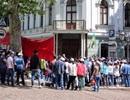 Bảo vệ quyền lợi chính đáng của cộng đồng người Việt Nam tại Odessa