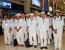 Thái Lan sẽ tiếp nhận lao động Việt Nam vào 2 ngành xây dựng và đánh cá