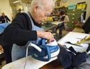 Nhật Bản tận dụng nguồn lao động tóc bạc