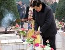 Thông điệp từ chuyến thăm Nghĩa trang Lạng Sơn của Chủ tịch nước