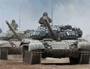 Đồ họa thế trận quân đội Nga giăng ra quanh Ukraine