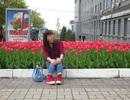 Lương tiến sĩ thấp hơn bà ôsin: Bạn người Nga giật mình