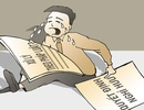 """Nếu vi phạm, ông Hoàng không chỉ """"đau"""" mà """"sống trong sợ hãi""""!"""