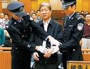 Trung Quốc: Mạnh tay tử hình tội phạm liên quan đến thực phẩm bẩn, độc hại