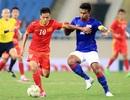 Đội tuyển Việt Nam cùng bảng với Malaysia và Myanmar ở AFF Cup 2016