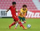 U23 Việt Nam 0-2 U23 Australia (Kết thúc)