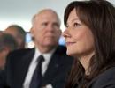 """WikiLeaks: CEO của GM từng được """"chấm"""" làm ứng viên phó tổng thống Mỹ"""