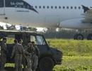 Máy bay chở 118 người bị không tặc ở Malta: Toàn bộ các hành khách được phóng thích