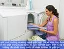 Mách bạn cách sử dụng máy giặt tiết kiện điện, nước