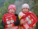Hơn 10 nghìn bộ quần áo ấm đến với người dân vùng cao