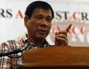 """""""Donald Trump của Philippines"""" nhiều triển vọng đắc cử Tổng thống"""