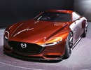 Mazda RX-Vision Concept - Sự trở lại của động cơ xoay