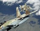 Nga lên tiếng về cáo buộc bắn máy bay chiến đấu của Israel ở Syria
