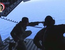 Định vị được hộp đen của máy bay EgyptAir gặp nạn