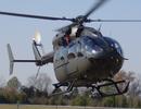 Trực thăng quân sự chở tướng quân đội Thái Lan mất tích