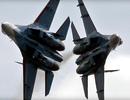 Chiến đấu cơ Nga chặn máy bay trinh sát Mỹ ở Biển Đen