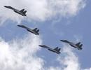 Trung Quốc điều 40 máy bay tập trận ở Thái Bình Dương, Nhật Bản nâng cao cảnh giác