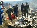 Máy bay quân sự Indonesia đâm vào núi, toàn bộ 13 người thiệt mạng