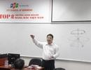 Sẵn sàng chia sẻ mọi bài học thất bại, thành công cho học viên MBA
