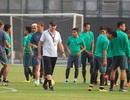 HLV Riedl cảnh báo đội tuyển Việt Nam về sức mạnh của Myanmar