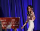 Vợ Trump lần đầu tự mình vận động tranh cử cho chồng