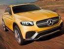 Mercedes chuẩn bị ra SUV chạy điện