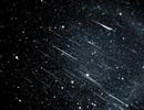 Mưa sao băng đầu tiên trong năm 2016