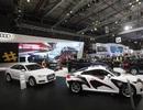 """Audi mang gì đến """"đại tiệc xe sang"""" đang diễn ra tại Việt Nam?"""