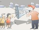 Sự xuyên tạc láo xược của hướng dẫn viên du lịch Trung Quốc