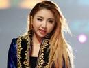 Fan choáng váng khi hay tin Minzy bất ngờ rời nhóm 2NE1
