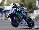 Lorenzo xuất sắc phá kỷ lục tại Le Mans