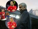 3 cầu thủ MU đang làm Mourinho thất vọng