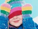 Các nguyên tắc giúp bảo vệ trẻ an toàn trong thời tiết giá lạnh
