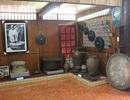 Độc đáo bảo tàng với hơn 5000 vật dụng của quan Mường xưa
